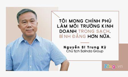 Sep VNA, ong chu Khai Silk ky vong gi nam 2017? - Anh 9