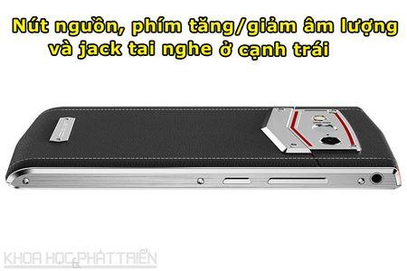 Smartphone 'nhai' Vertu, RAM 3 GB, gia gan 4 trieu dong - Anh 9