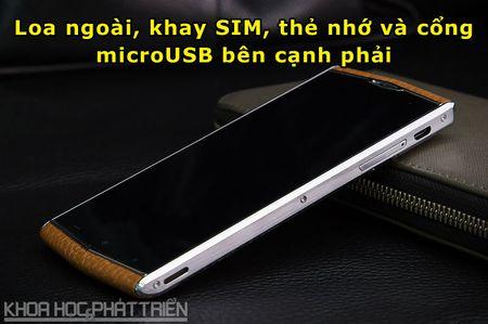Smartphone 'nhai' Vertu, RAM 3 GB, gia gan 4 trieu dong - Anh 10