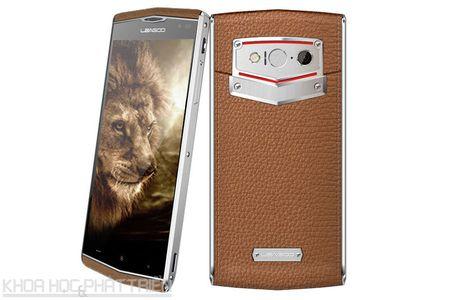Smartphone 'nhai' Vertu, RAM 3 GB, gia gan 4 trieu dong - Anh 13