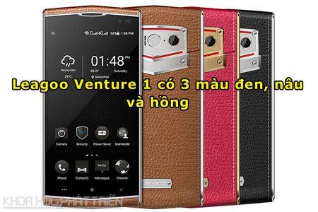 Smartphone 'nhai' Vertu, RAM 3 GB, gia gan 4 trieu dong - Anh 14