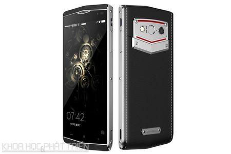 Smartphone 'nhai' Vertu, RAM 3 GB, gia gan 4 trieu dong - Anh 15