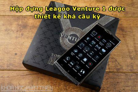 Smartphone 'nhai' Vertu, RAM 3 GB, gia gan 4 trieu dong - Anh 16
