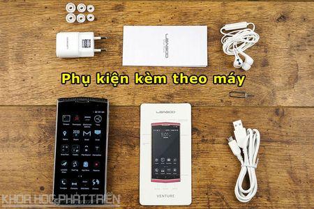 Smartphone 'nhai' Vertu, RAM 3 GB, gia gan 4 trieu dong - Anh 17