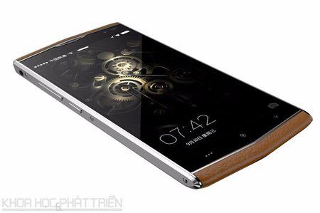 Smartphone 'nhai' Vertu, RAM 3 GB, gia gan 4 trieu dong - Anh 18