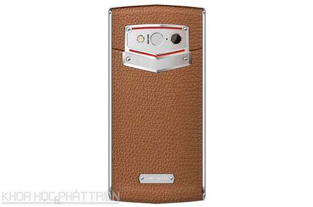 Smartphone 'nhai' Vertu, RAM 3 GB, gia gan 4 trieu dong - Anh 21