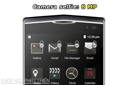 Smartphone 'nhai' Vertu, RAM 3 GB, gia gan 4 trieu dong - Anh 7