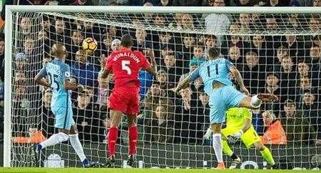 Video ban thang Liverpool 1-0 Man City - Anh 1