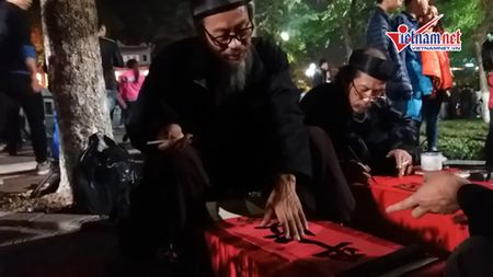 Gioi tre Ha thanh han hoan don nam moi 2017 - Anh 2
