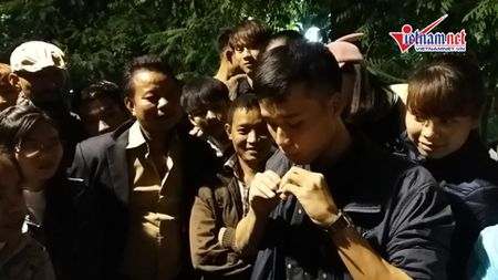 Gioi tre Ha thanh han hoan don nam moi 2017 - Anh 3