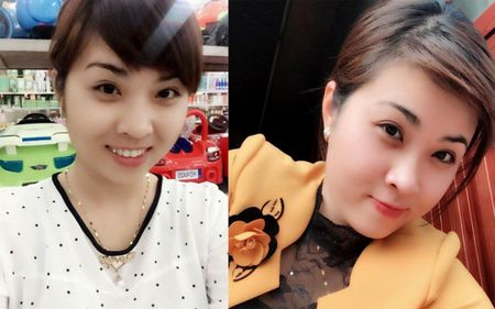 Nhan sac vo moi dep nhu hotgirl cua Chien Thang - Anh 1