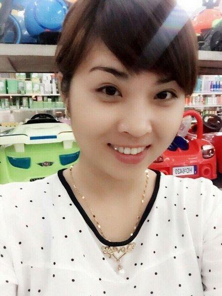 Nhan sac vo moi dep nhu hotgirl cua Chien Thang - Anh 3