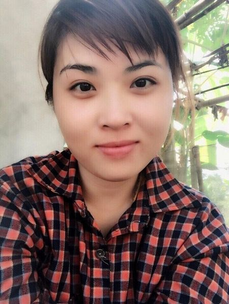 Nhan sac vo moi dep nhu hotgirl cua Chien Thang - Anh 4