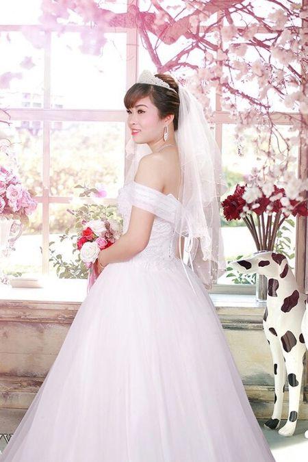 Nhan sac vo moi dep nhu hotgirl cua Chien Thang - Anh 5