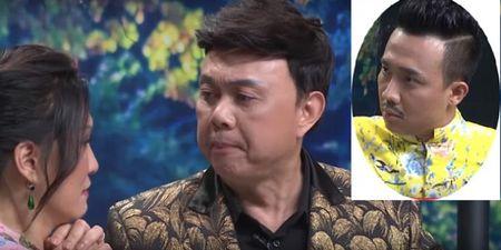 Chi Tai: Dam cuoi Tran Thanh co the chi la nguy trang - Anh 1