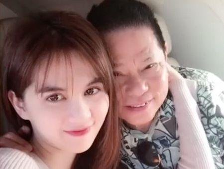 Tao Quan 2017 se 'tai hien' moi tinh Hoang Kieu - Ngoc Trinh? - Anh 2