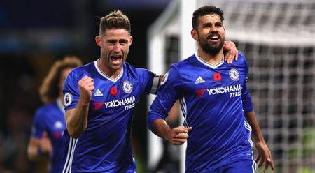 CHUYEN NHUONG ngay 1/1: Arsenal theo duoi hau ve Man United. Chelsea nham mua 2 ngoi sao Serie A - Anh 3