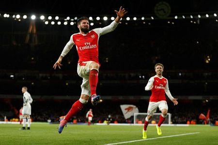 Arsenal - Crystal Palace: Ban ha 'Dai bang' - Anh 2