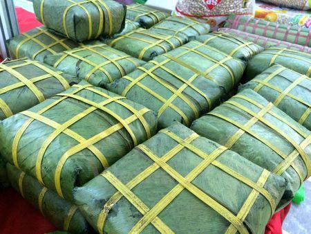 Chum anh Hoi cho Xuan Dinh Dau 2017 nhon nhip nguoi mua sam Tet - Anh 3