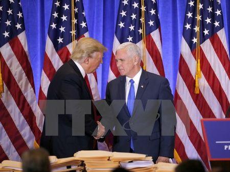 Mike Pence: Ong Trump san sang cai thien quan he voi Nga - Anh 1