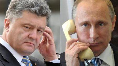 Ukaine mat dien do Nga hacking: Ong Poroshenko voi 'ket an'? - Anh 2