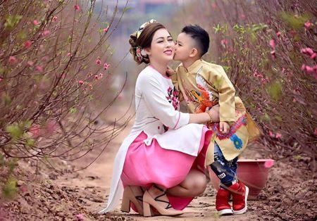 MC Vo Thanh Hien: Tieu Tet 100 trieu va cung con trai di du lich de 'xa stress' - Anh 4