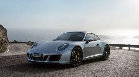 Porsche 911 GTS 2017 chot gia tu 8,2 ty dong tai Viet Nam - Anh 1