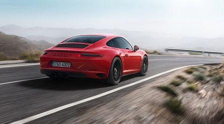 Porsche 911 GTS 2017 chot gia tu 8,2 ty dong tai Viet Nam - Anh 3