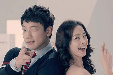 Khong the tin noi so tien dam cuoi cua Bi Rain – Kim Tae Hee - Anh 2
