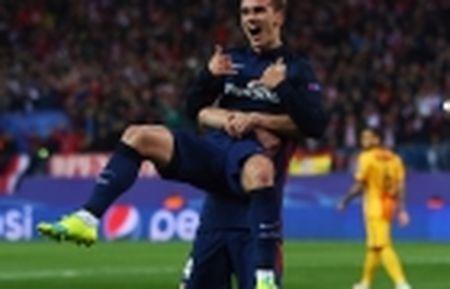 Man Utd nham sao Monaco de ho tro cho Griezmann - Anh 2