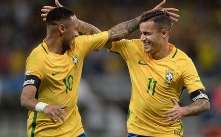 Huyen thoai Brazil 'doa' Liverpool: Coutinho co the sang Barca - Anh 1