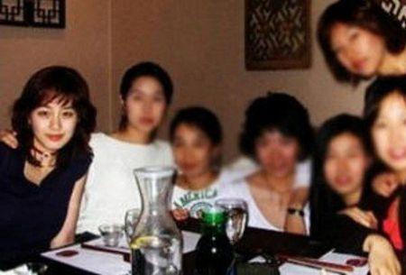 Ngam Kim Tae Hee xinh dep thuo hoc sinh - Anh 6
