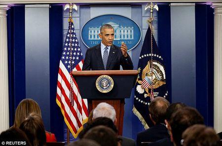 Tong thong My Obama hop bao Nha Trang lan cuoi - Anh 3