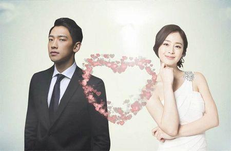 Bi Rain va Kim Tae Hee la cap doi giau nhat K-pop - Anh 1