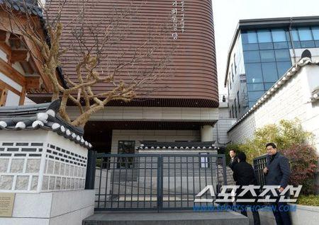 An ninh that chat trong dam cuoi Bi Rain va Kim Tae Hee - Anh 3