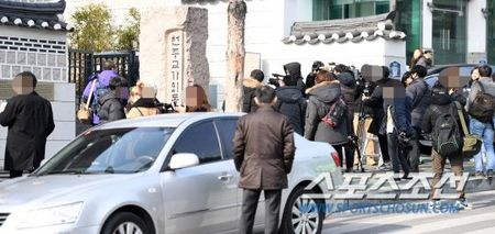 An ninh that chat trong dam cuoi Bi Rain va Kim Tae Hee - Anh 6