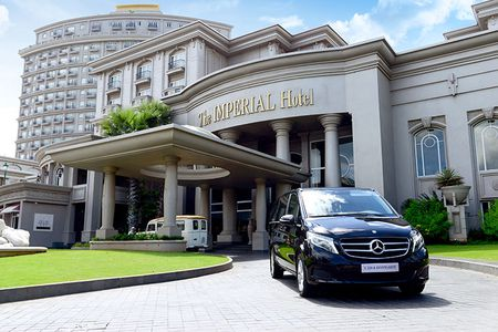 Mercedes-Benz tieu thu hon 2 trieu xe trong nam 2016 - Anh 6