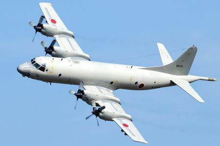 Nhat Ban co the…tang may bay P-3C cho Viet Nam? - Anh 1