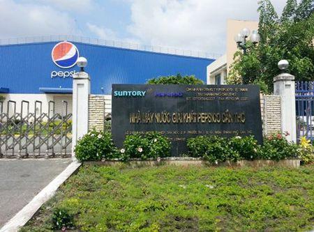 Nguoi tieu dung noi gi truoc viec Pepsico VN ban san pham troi noi? - Anh 1