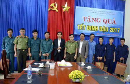 Ve voi Hoa Ninh - Anh 1