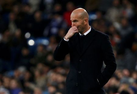 Real Madrid: Bat dau lo roi, Zidane! - Anh 1