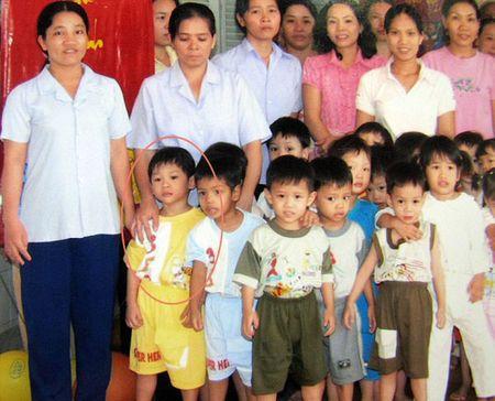Thuo lot long bat hanh tuong dong cua Pax Thien va Zahara - Anh 2