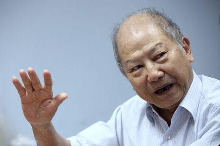 Nha giao Pham Toan: 'Muon dat nuoc phat trien phai bat dau cai tao viec an Tet' - Anh 1