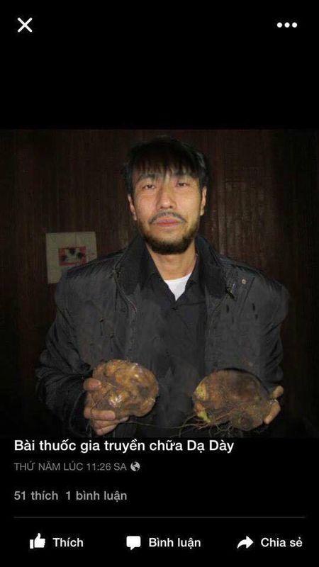 Nha thuoc Hoang Trung Duong bi 'to' loi dung hinh anh luong y noi tieng, lua dao nguoi benh - Anh 5