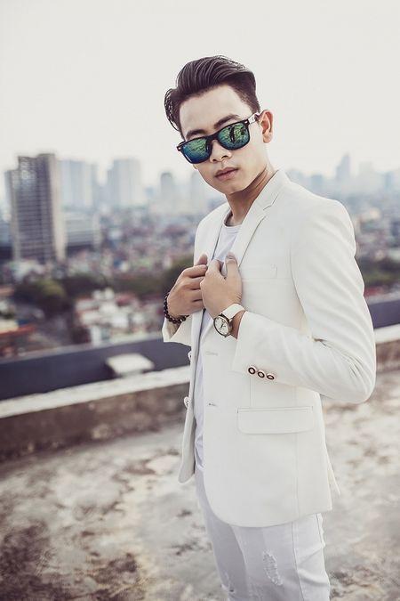 'Sot' voi ban remix 'We don't talk any more' cua DJ Hung 88 va nu Violin xinh dep - Anh 1