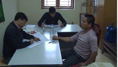 Hung Yen: Bat nghi pham chem chet vo va me vo trong dem - Anh 1