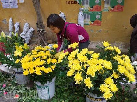Hoa tuoi tang gia manh dip Tet ong Cong, ong Tao - Anh 3