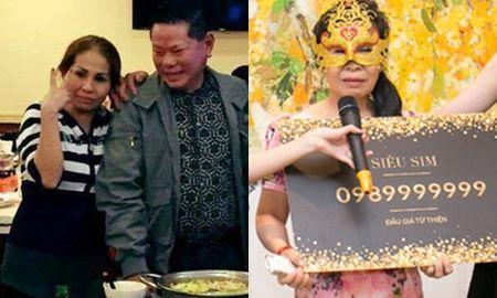 Hoang Kieu lien tuc tung bang chung bao ve Ngoc Trinh trong vu ban sieu sim - Anh 1