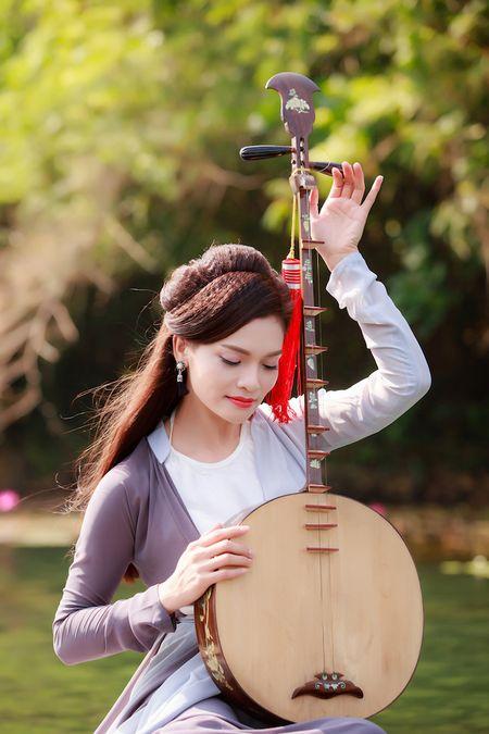 Pham Phuong Thao ke chuyen tinh doi minh trong MV dep nhu tranh - Anh 1