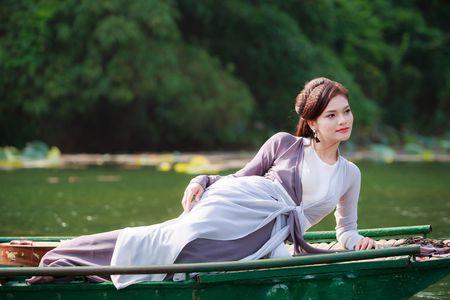 Pham Phuong Thao ke chuyen tinh doi minh trong MV dep nhu tranh - Anh 2